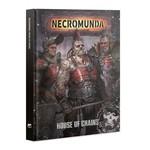 Games Workshop Necromunda: House Of Chains