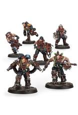 Games Workshop Goliath Stimmers & Forgeborn