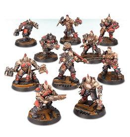 Games Workshop Goliath Gang