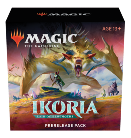 Ikoria: Lair of Behemoths - Prerelease Pack