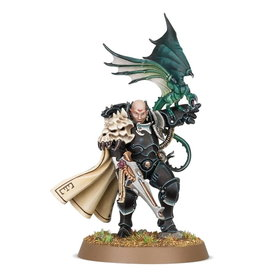 Games Workshop Lord Inquisitor Kyria Draxus