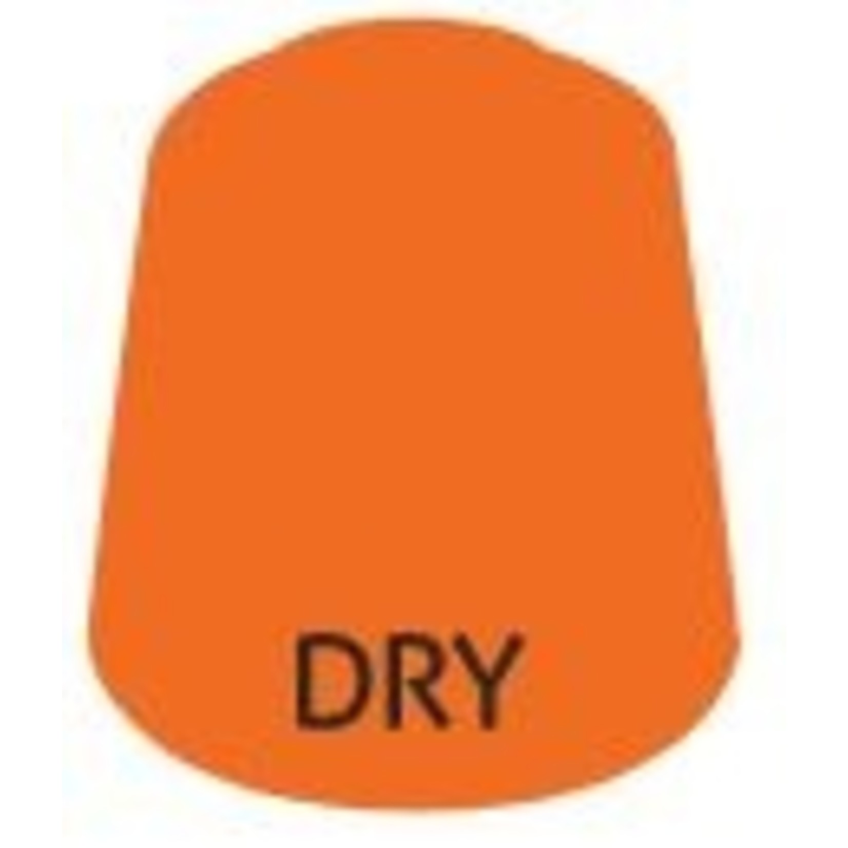 Games Workshop Ryza Rust (12ml) Dry