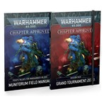 Games Workshop WH40K: Grand Tournament 2020