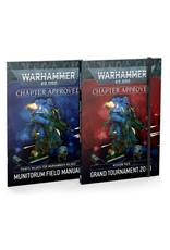 Games Workshop WH40K: Grand Tournament 2020