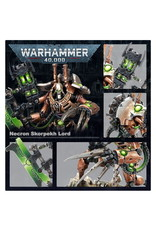 Games Workshop Warhammer 40000: Indomitus