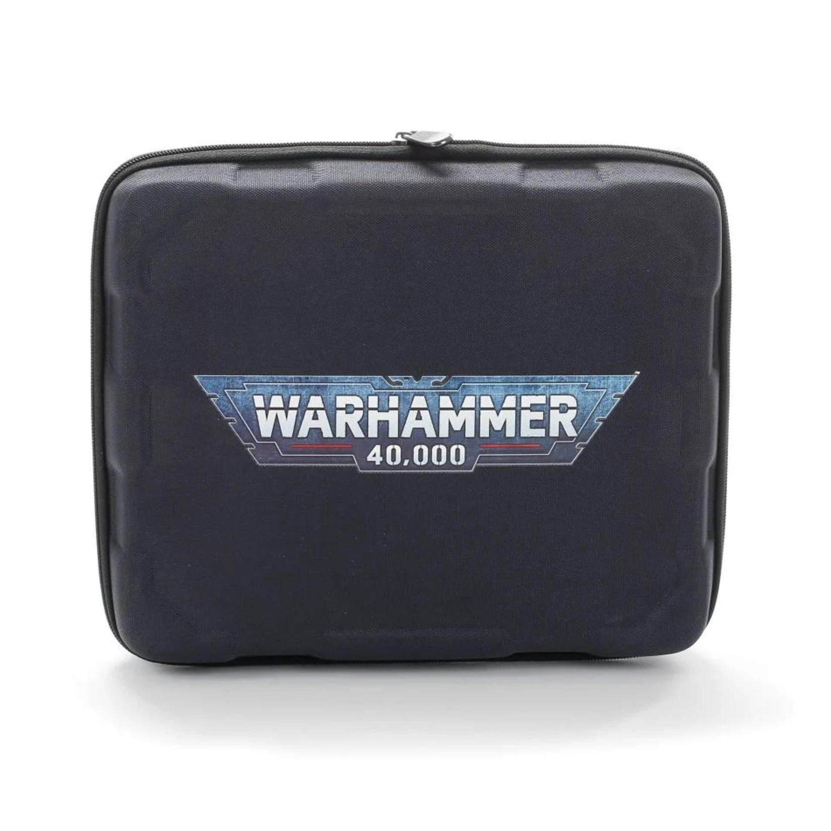 Games Workshop Warhammer 40000 Carry Case