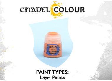 Paint - Layer