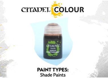 Paint - Shade