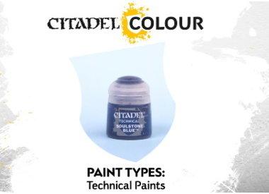 Paint - Technical