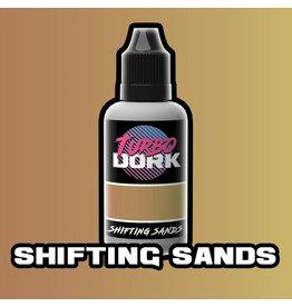 Shifting Sands Turboshift Acrylic Paint 20ml Bottle