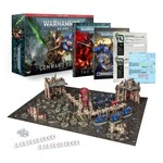Games Workshop Warhammer 40,000 - Command Edition