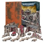 Games Workshop Warhammer 40,000 - Battlefield Expansion Set
