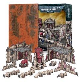 Games Workshop Warhammer 40,000 - Battlefield Expansion Set