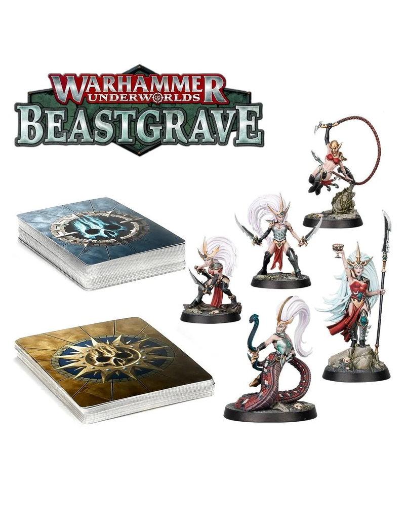 Games Workshop Morgwaeth's Blade-coven