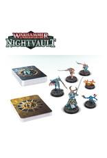 Games Workshop Warhammer Underworlds: Nightvault – The Eyes of the Nine
