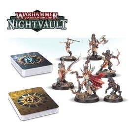 Games Workshop Godsworn Hunt