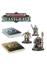 Games Workshop Warhammer Underworlds: Beastgrave – The Wurmspat