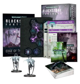 Games Workshop Blackstone Fortress – Ascension