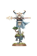 Games Workshop Lumineth Realm-Lords: Alarith Stonemage