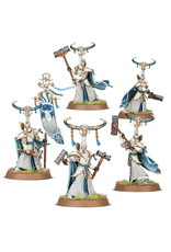 Games Workshop Lumineth Realm-Lords: Alarith Stoneguard