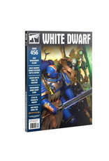 Games Workshop White Dwarf 456 (Sep-20)
