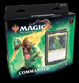 Zendikar Rising Commander - Land's Wrath