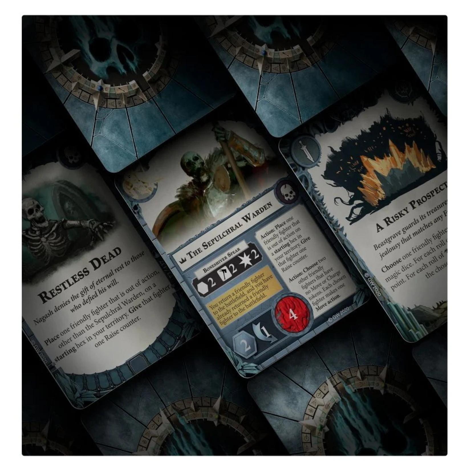 Games Workshop UNDERWORLDS: ARENA MORTIS