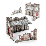 Games Workshop Battlezone: Manufactorum – Sub-cloister and Storage Fane