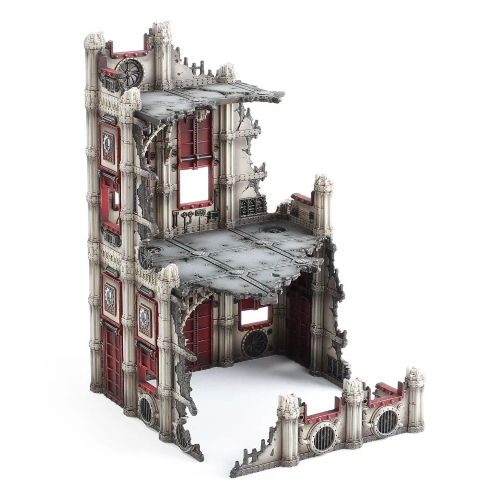 Games Workshop Battlezone: Manufactorum – Sanctum Administratus