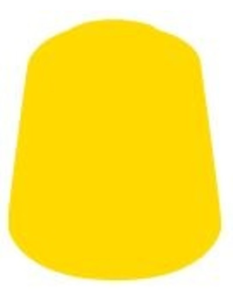 Games Workshop Yriel Yellow (12ml) Layer
