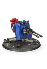 Games Workshop Primaris Firestrike Servo-turret