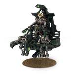 Games Workshop Catacomb Command Barge/Annihilation Barge