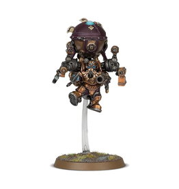 Games Workshop Endrinmaster with Dirigible Suit