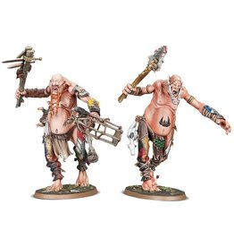Games Workshop Mancrusher Gargants