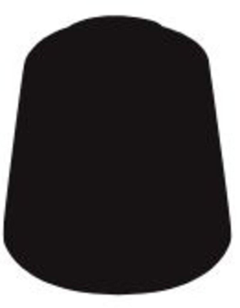 Games Workshop Corvus Black (12ml) Base