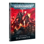 Games Workshop Codex Supplement: Deathwatch
