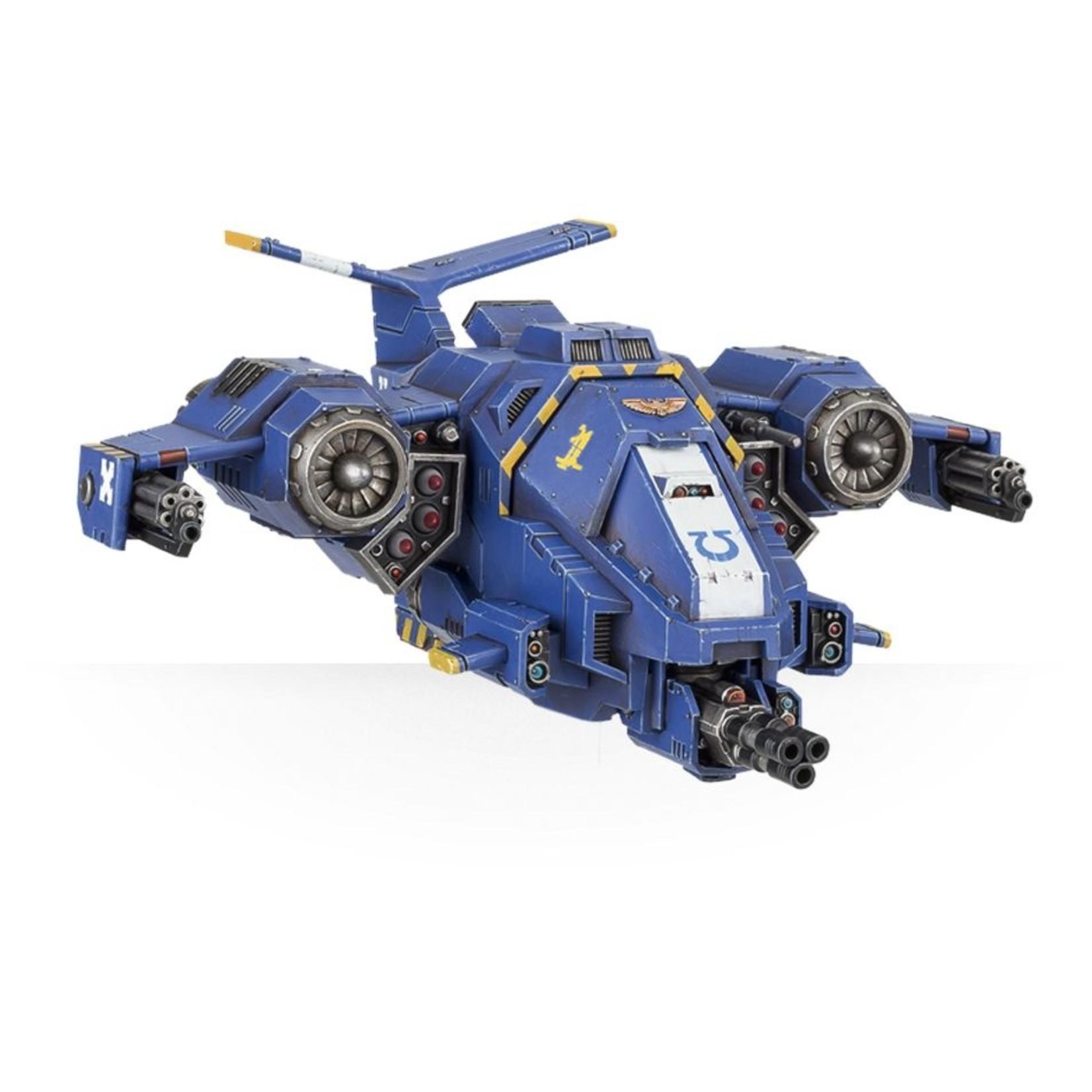 Games Workshop Stormhawk Interceptor/Stormtalon