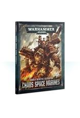 Games Workshop Codex: Chaos Space Marines