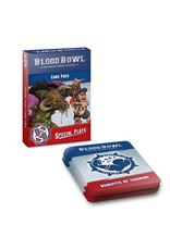 Games Workshop Blood Bowl Special Plays Card Pack