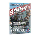 Games Workshop Blood Bowl Spike! Journal Issue 11
