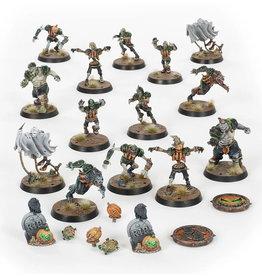 Games Workshop Necromantic Horror Team: The Wolfenburg Crypt-Stealers