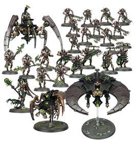 Games Workshop Necrons: Battleforce – Eradication Legion