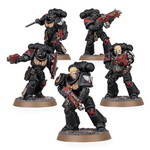 Games Workshop Blood Angels Death Company Intercessors