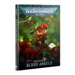 Games Workshop Codex Supplement: Blood Angels