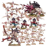 Games Workshop Tyranids: Battleforce – Brood Swarm