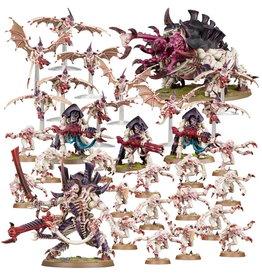 Games Workshop Tyranids: Battleforce – Brood Swarm