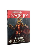 Games Workshop Warcry: Agents of Chaos