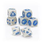 Games Workshop Dwarf Team Dice Pack