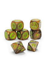 Games Workshop Skaven Team Dice Pack