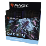 Kaldheim Collectors Booster Box